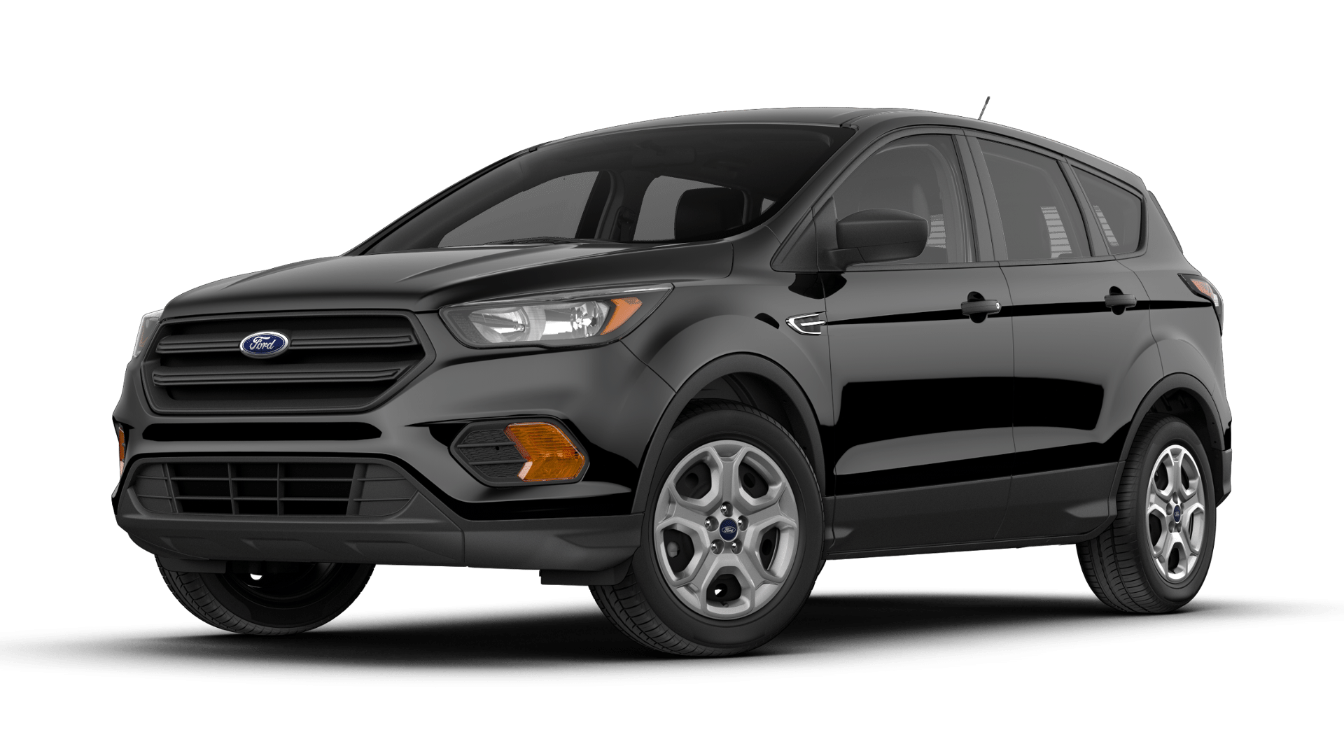 2018 ford escape s bill talley ford mechanicsville va. Black Bedroom Furniture Sets. Home Design Ideas