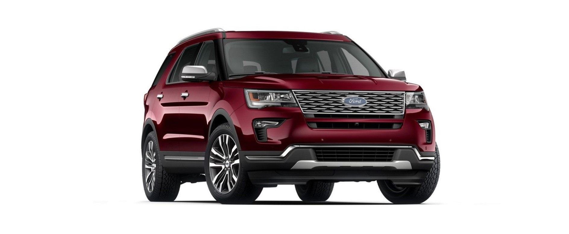 2018 Ford Explorer Platinum Sunset St Louis Mo Security Systems