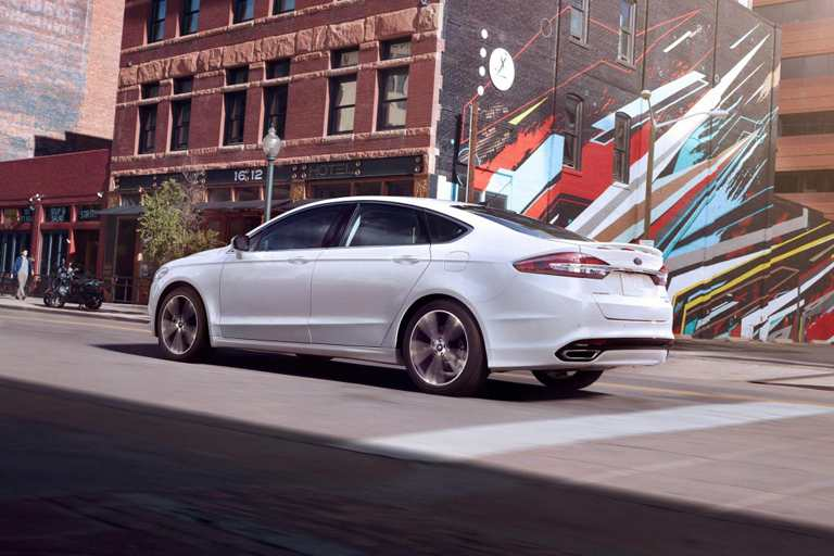 2018 Ford Fusion Se Inventory For Sale Research Specials