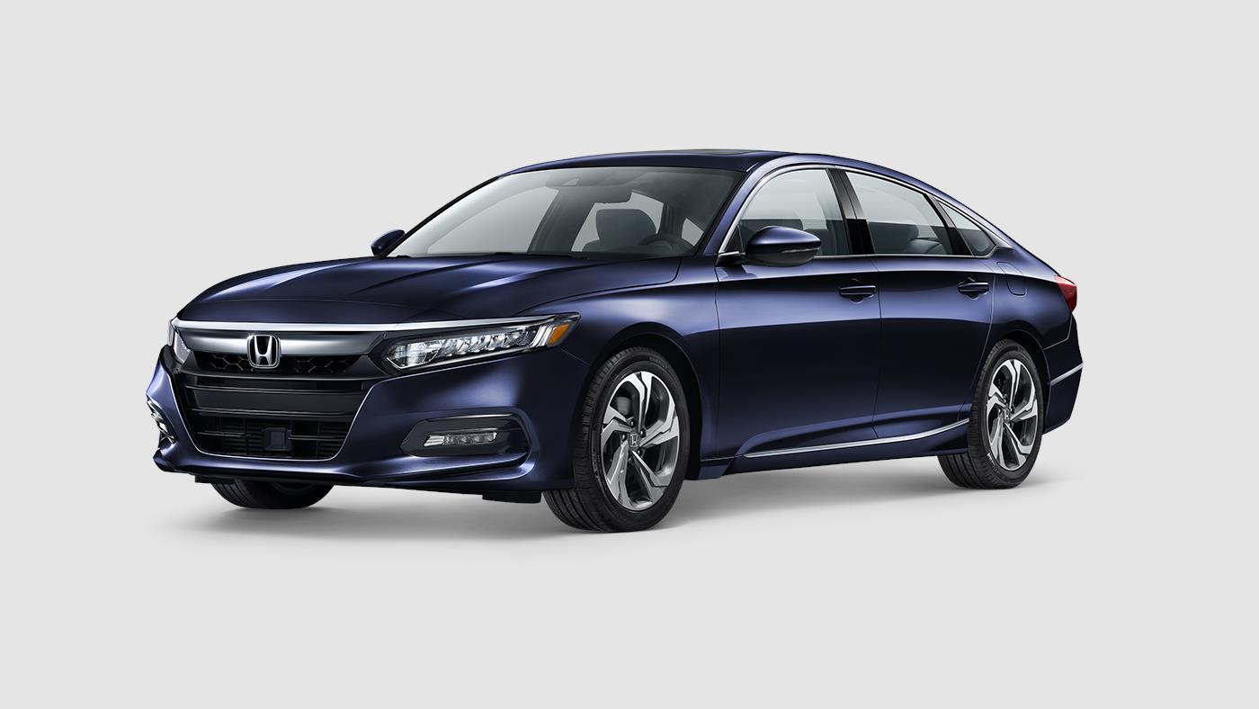 Honda Accord Ex-L >> 2018 Honda Accord Ex L Honda World Downey Downey Ca