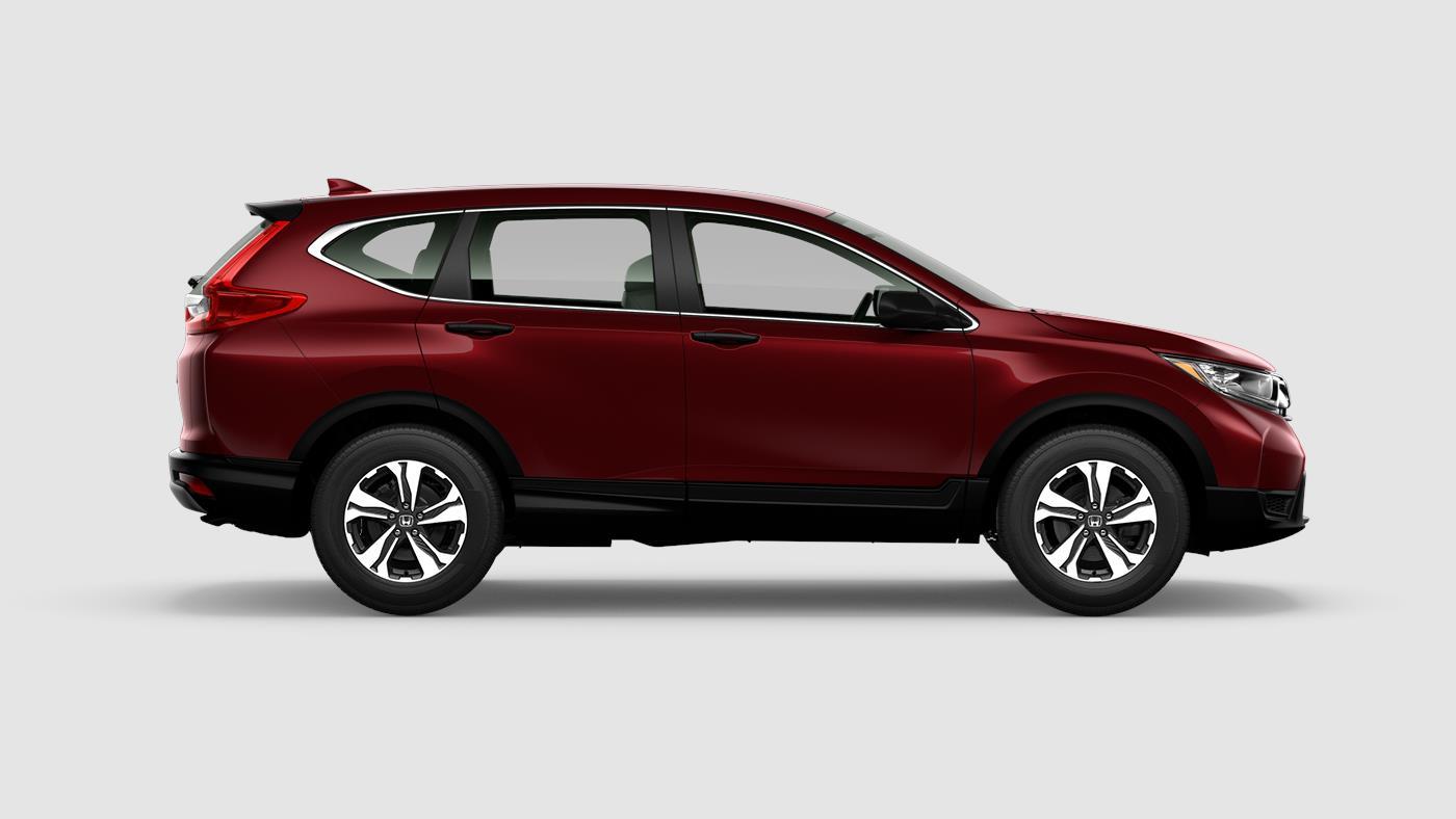 2018 Honda CR-V EX-L | Honda World Downey | Downey, CA