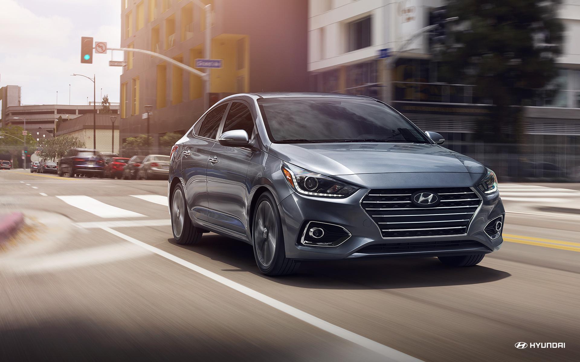 2018 Hyundai Accent | Irvine Auto Center | Irvine, CA