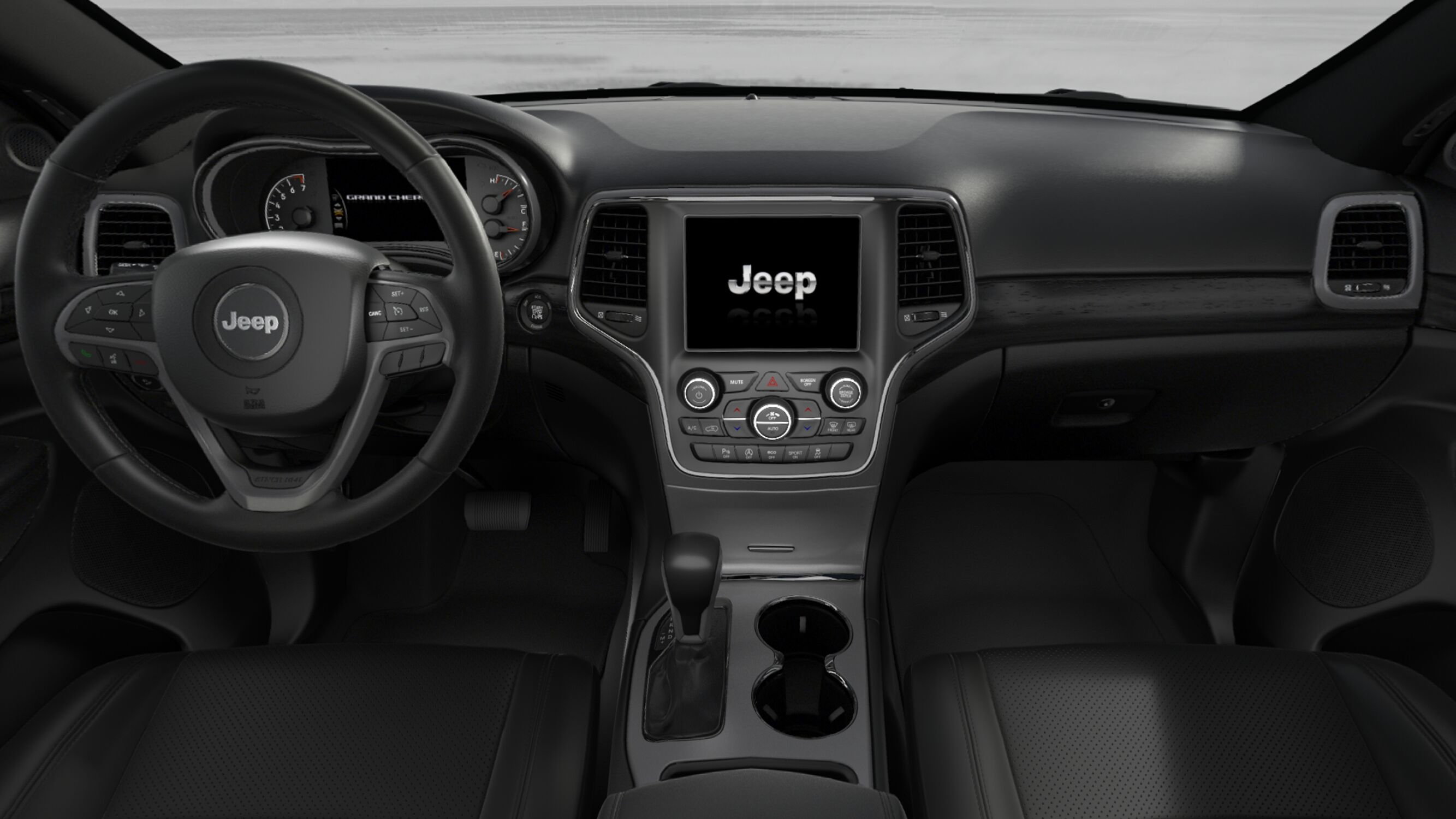 2018 Jeep Grand Cherokee Altitude Mark S Casa Chrysler Jeep