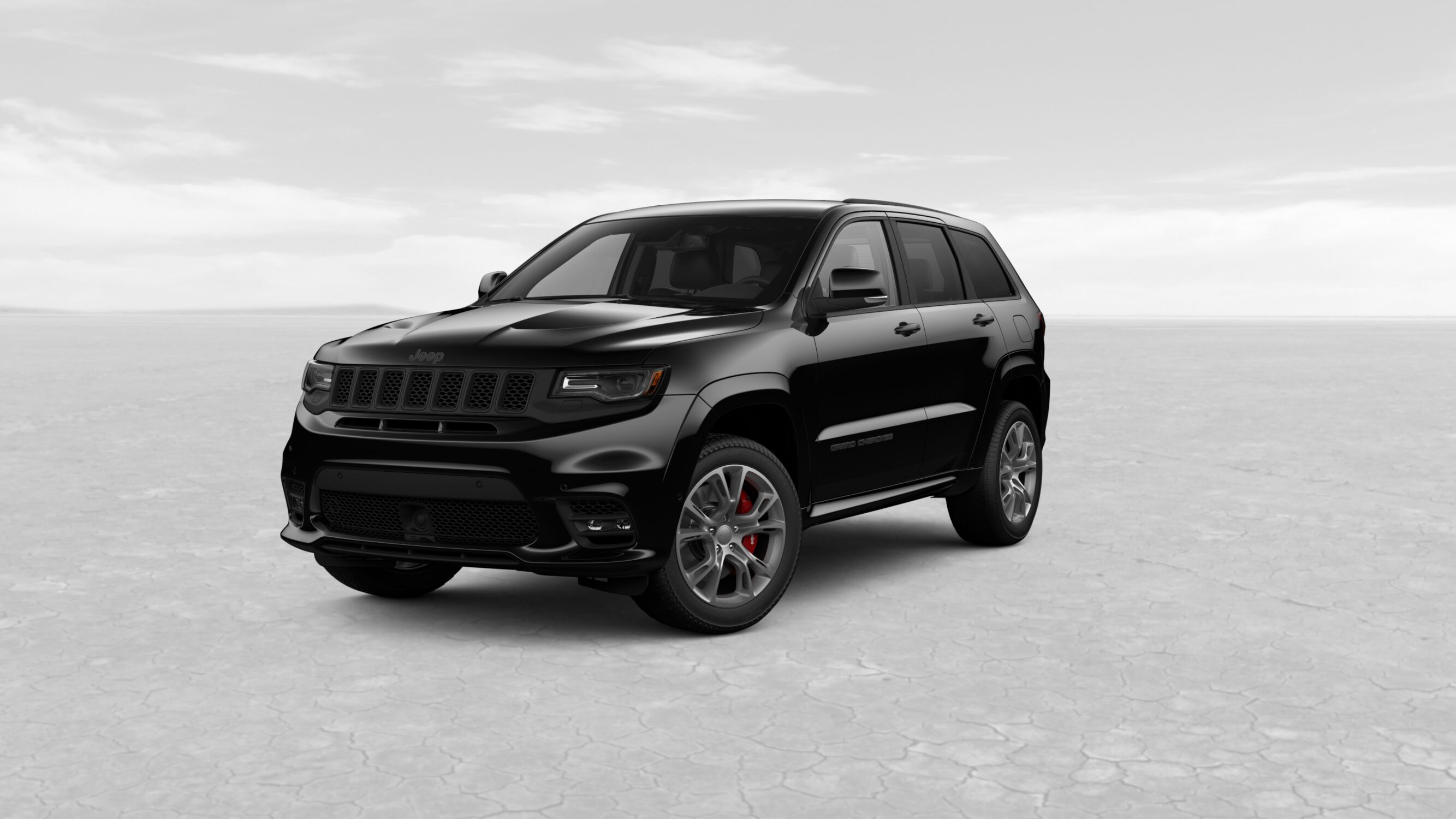 2018 Jeep Grand Cherokee Srt Marks Casa Chrysler 1950s Wagoneer