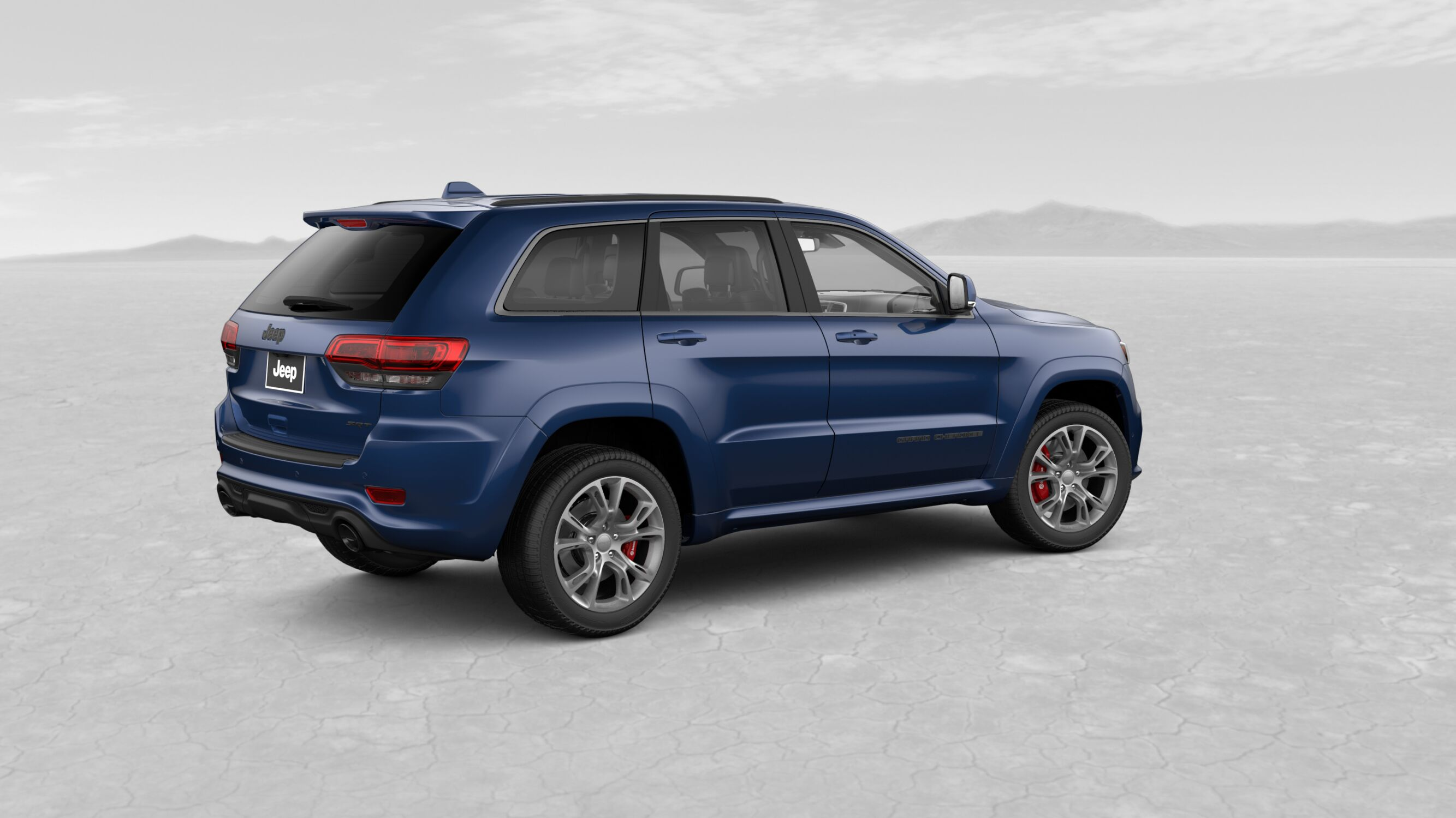 2018 Jeep Grand Cherokee Srt Mark S Casa Chrysler Jeep