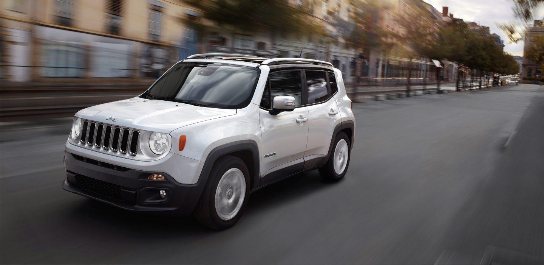 2018 Jeep Renegade | Jeep Chrysler of Ontario | Riverside, CA