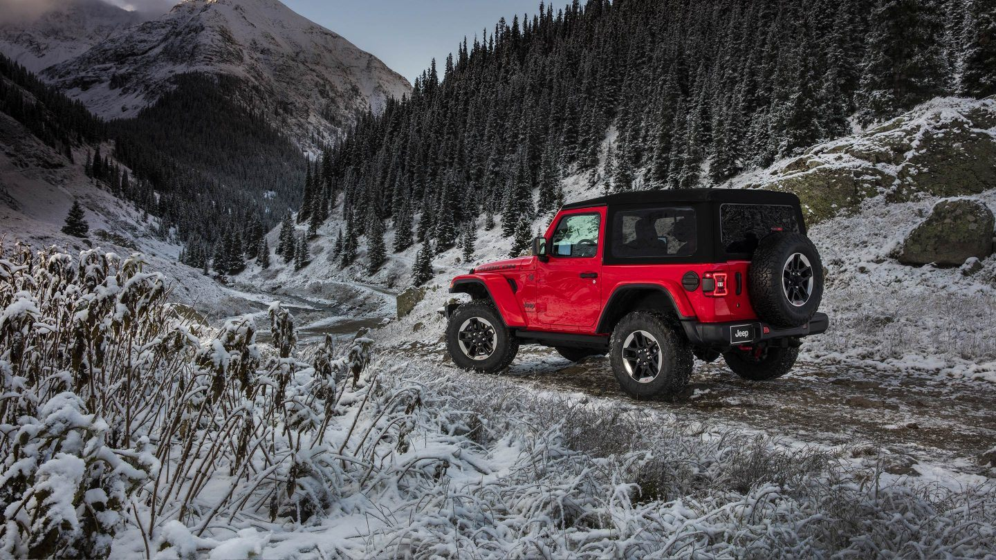 Royal Gate Dodge >> 2019 Jeep Wrangler JL for Sale - St. Louis, MO | Royal Gate Dodge