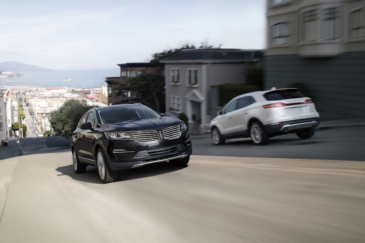 Norm Reeves Ford >> 2018 Lincoln MKC | Irvine Auto Center | Irvine, CA