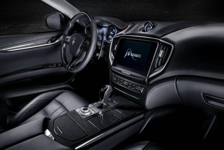 2018 Maserati Ghibli Vs Audi A7 Compare Maserati Of Ontario