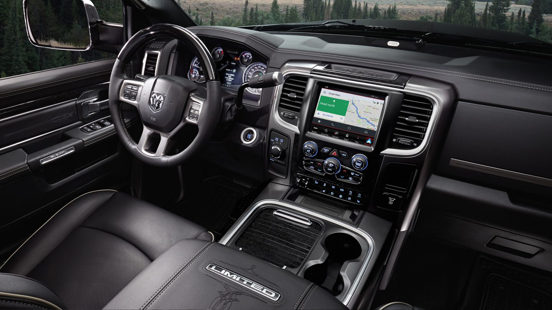 2018 Ram 2500 | Moritz Chrysler Jeep Dodge | Fort Worth, TX