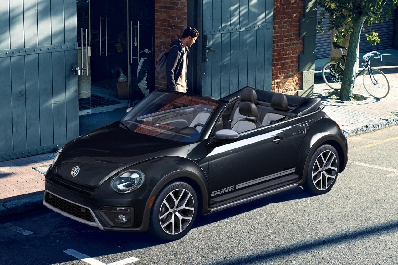 volkswagen beetle convertible irvine auto center