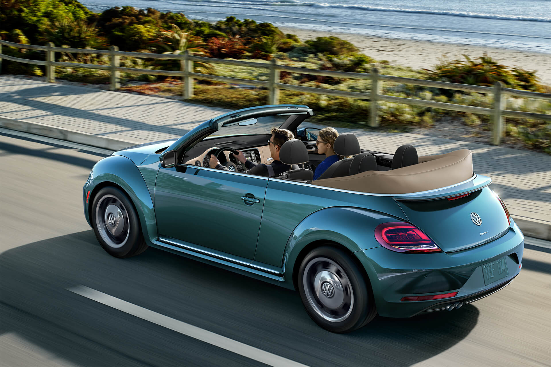 Norm Reeves Ford >> 2018 Volkswagen Beetle Convertible | Irvine Auto Center