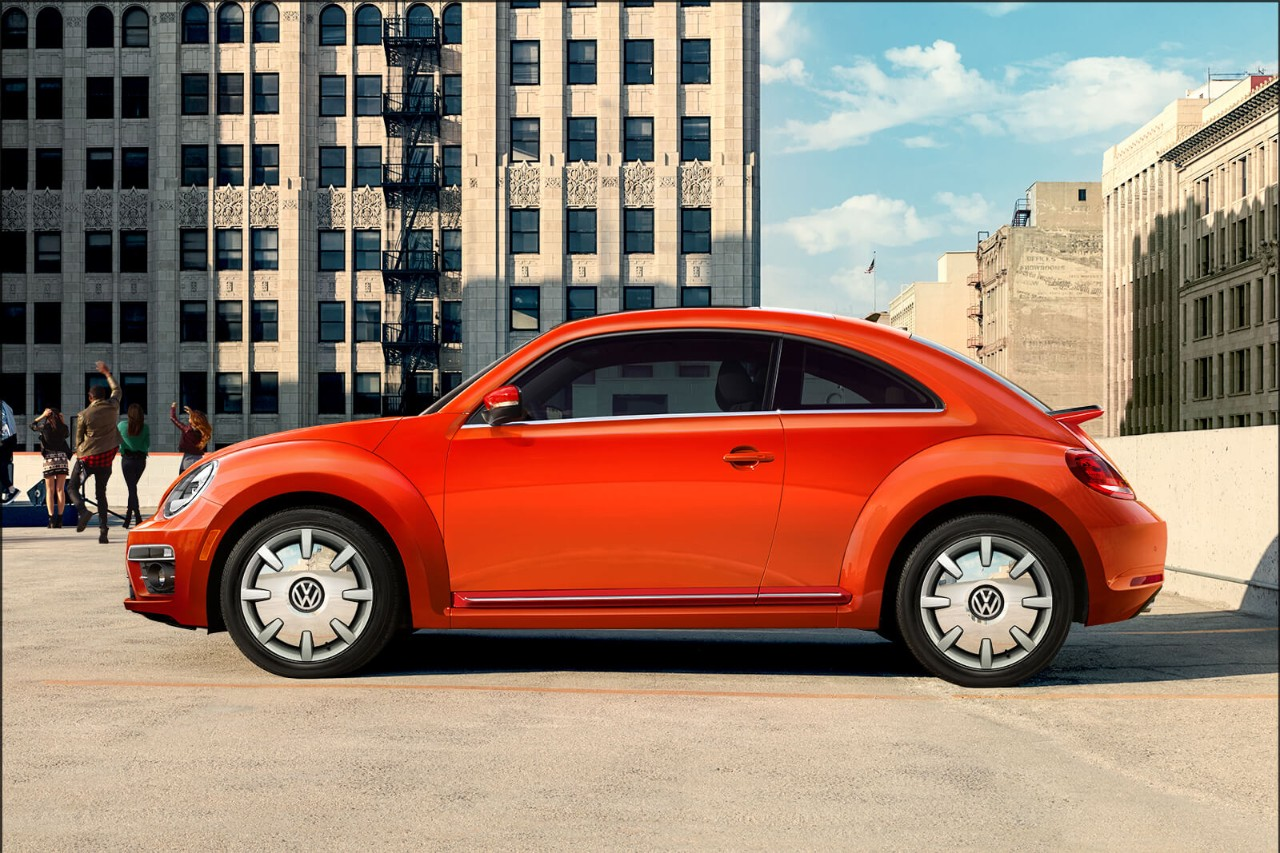 2018 Volkswagen Beetle Side Orange Exterior.jpeg