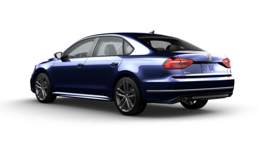 2018 Volkswagen Passat R-Line | Platinum Volkswagen | Hicksville, NY