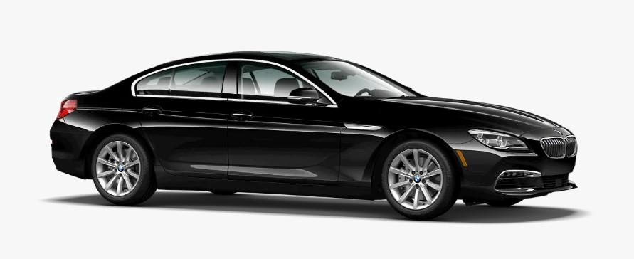 2019 BMW 640i