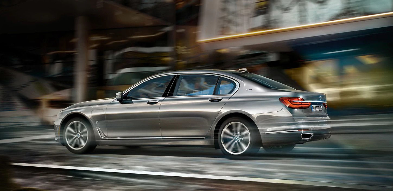 2019 BMW 7 Series 740i | BMW of El Cajon | El Cajon, CA