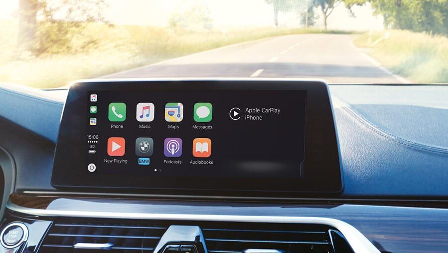 BMW ConnectedDrive vs  Audi MMI Touch Response | Sterling BMW | Best