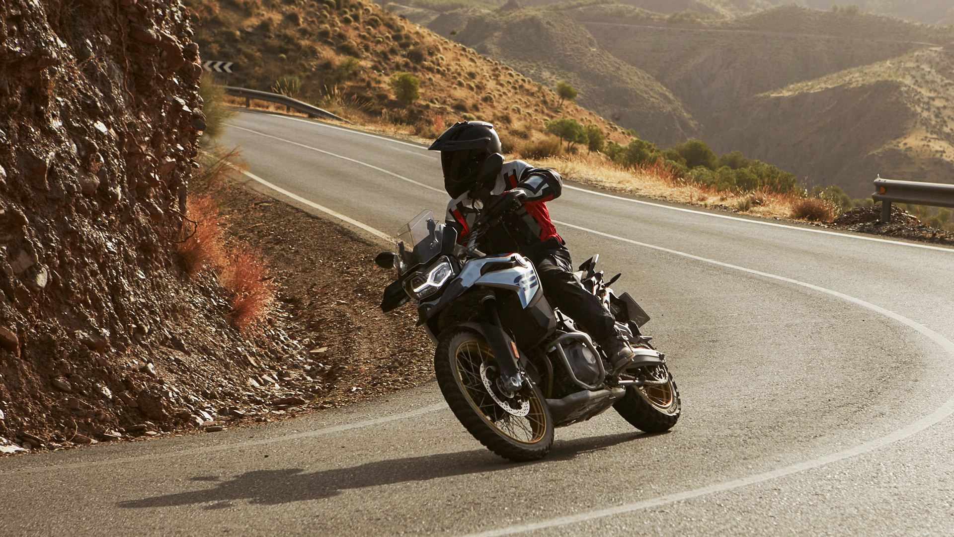 BMW Motorcycles Of San Francisco