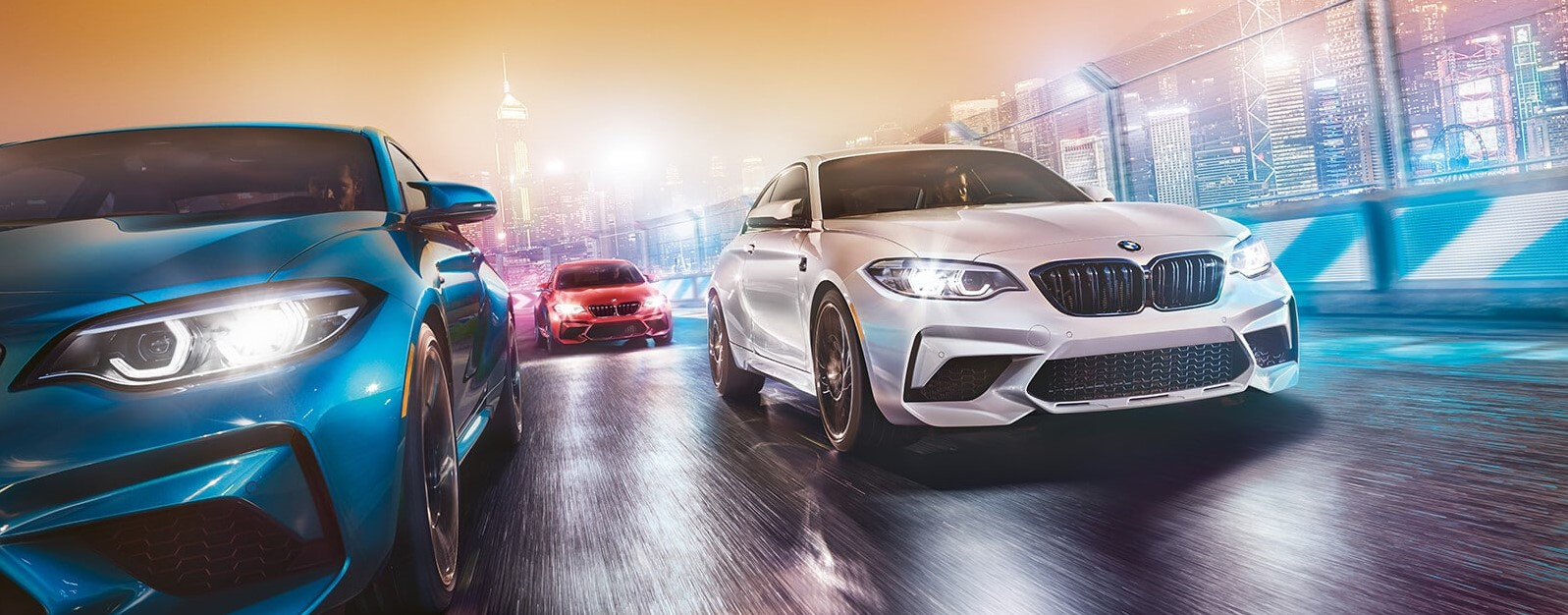 2019 BMW M line vs 2019 Audi S line