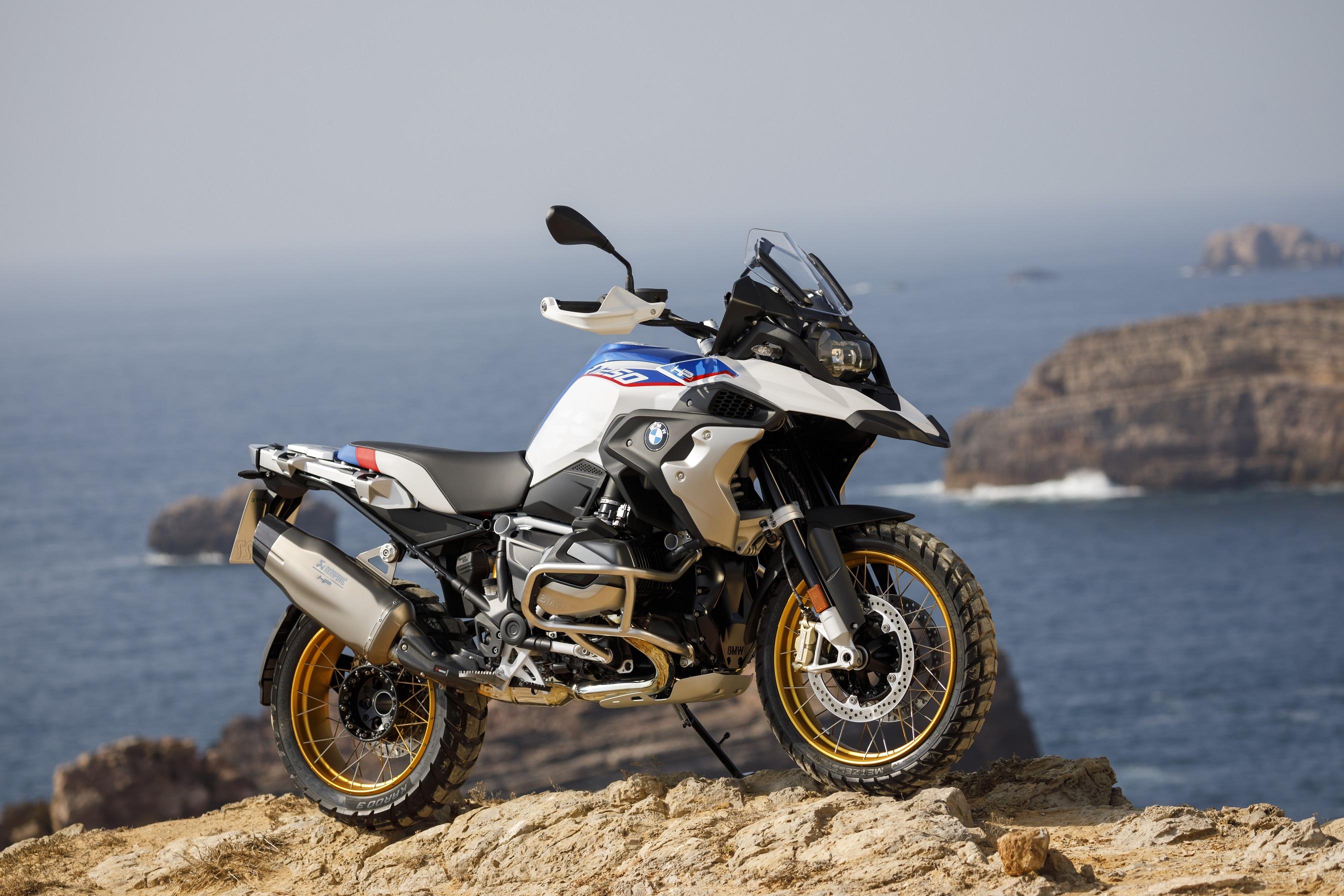 2019 Bmw R 1250 Gs Bmw Motorcycles Of Temecula Temecula Ca