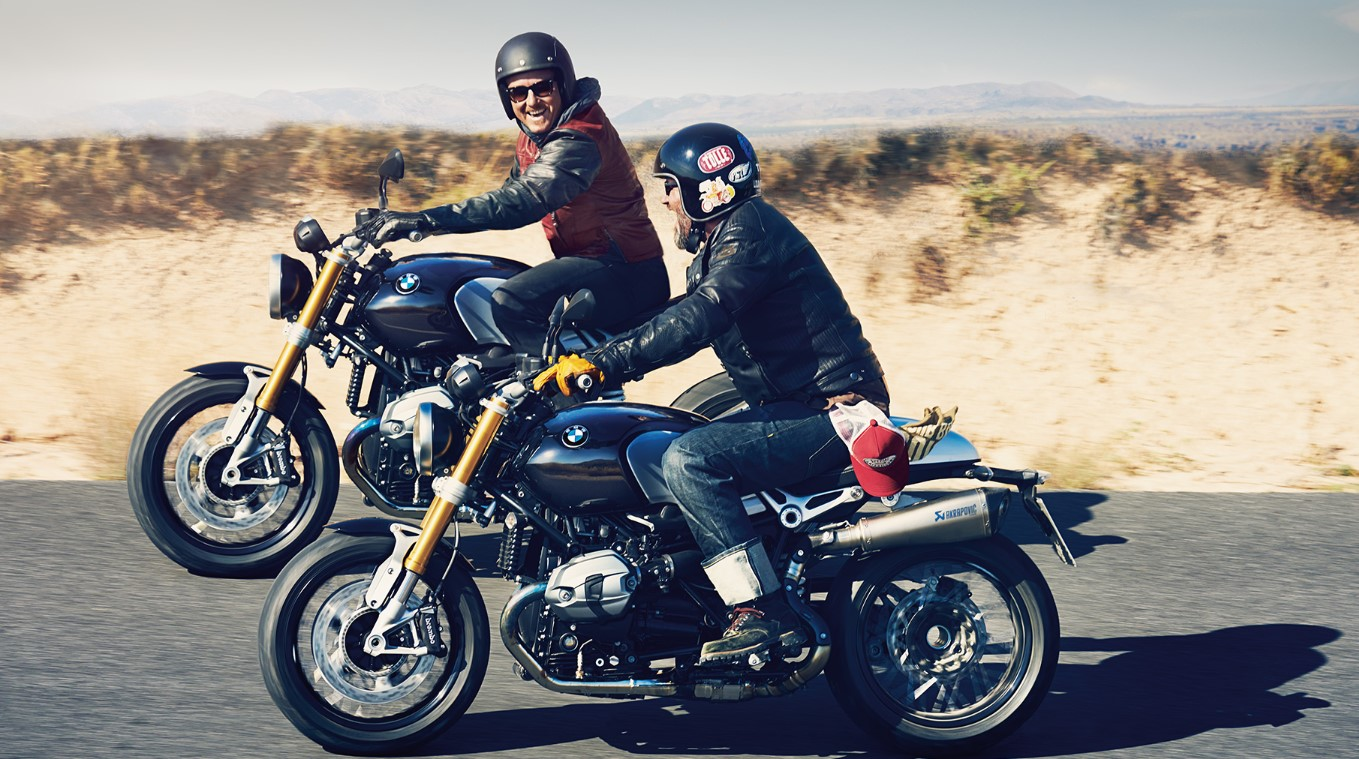 2019 Bmw R Ninet Scrambler Bmw Motorcycles Of San Francisco San