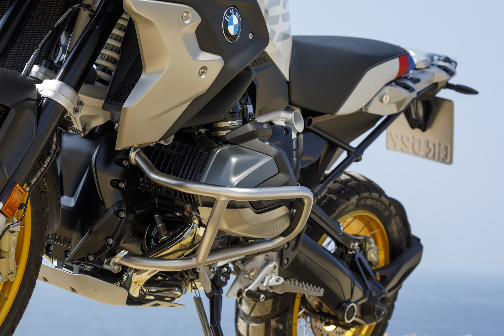 2019 Bmw R 1250 Gs Bmw Motorcycles Of San Francisco San