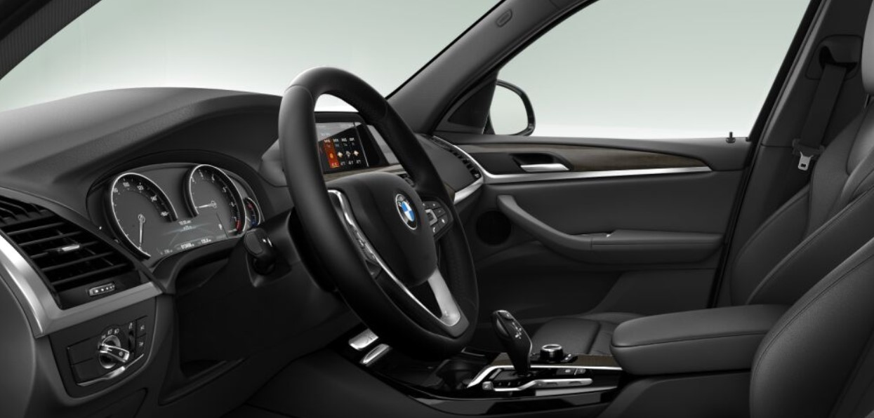 Lease A 2019 X3 Sdrive30i Sterling Bmw Best Rated Bmw Dealer In Oc