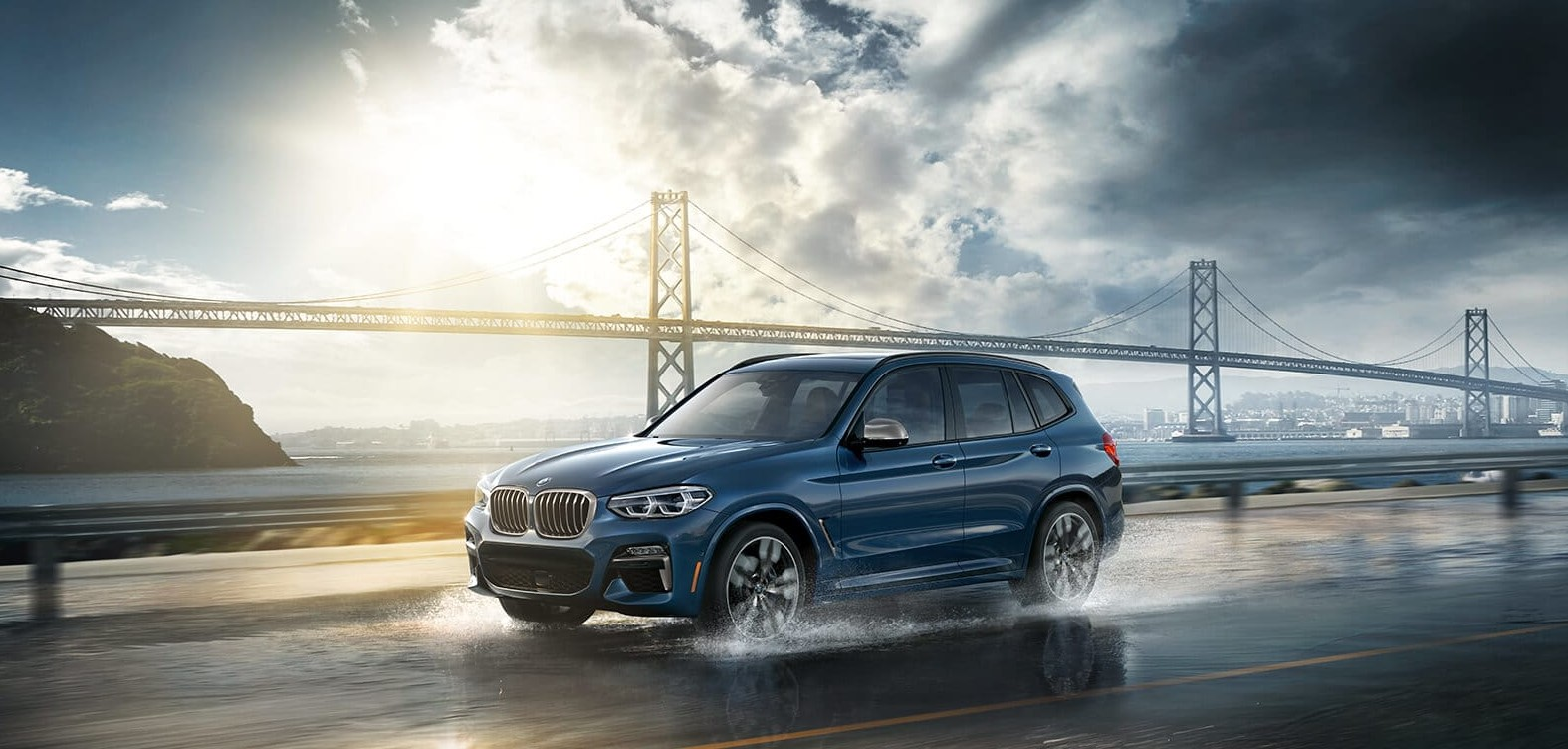 Compare 2019 Bmw X3 Vs 2019 Audi Q3 Sterling Bmw Best Rated