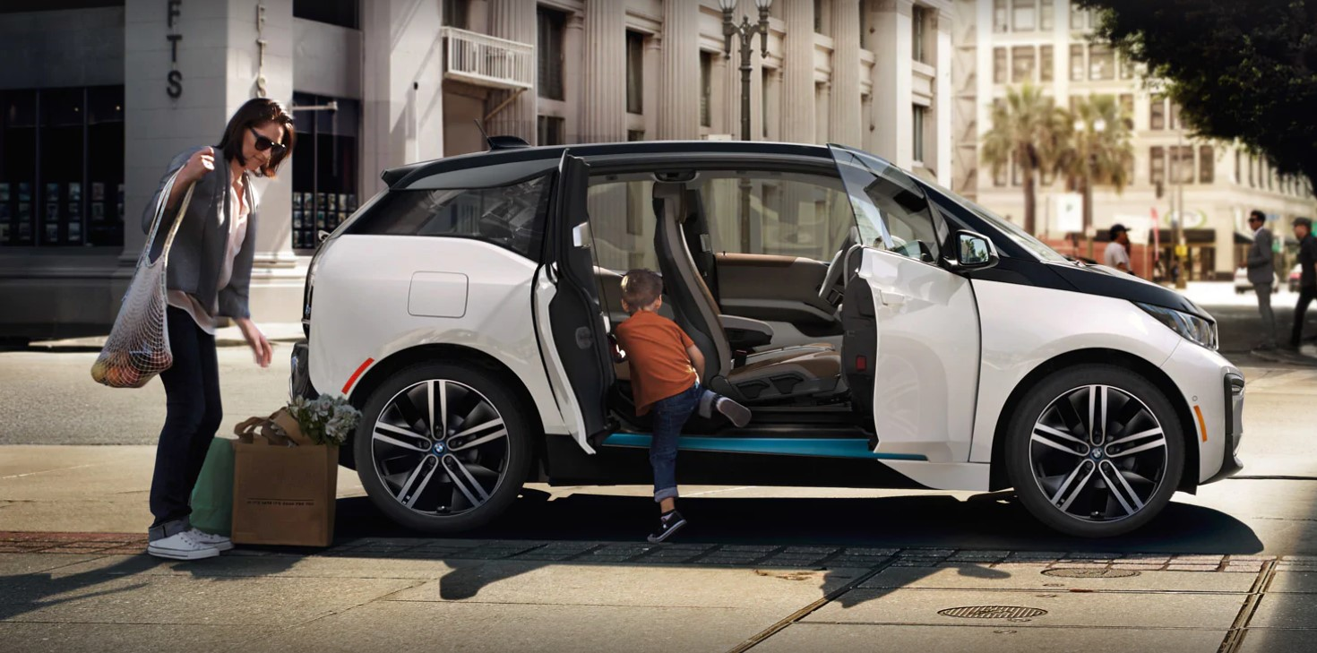 BMW I3 Lease >> Lease A 2019 Bmw I3 Sterling Bmw Best Rated Bmw Dealer In Oc