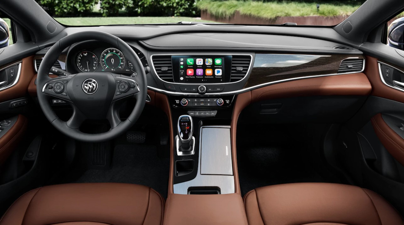 2019 Buick LaCrosse | John Jones Auto Group | Salem, IN