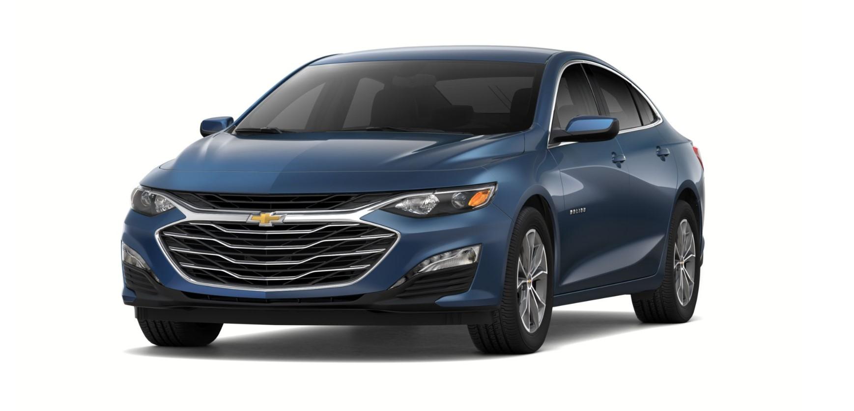 Kelebihan Chevrolet Lt Spesifikasi