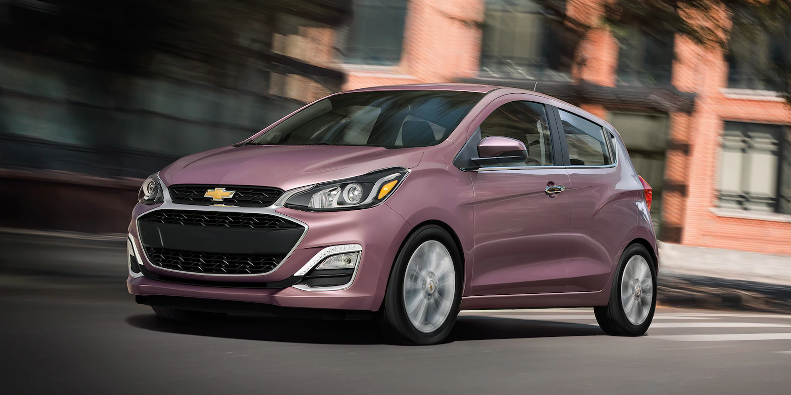 2019 Chevrolet Spark Passion Fruit Exterior Front Picture.png