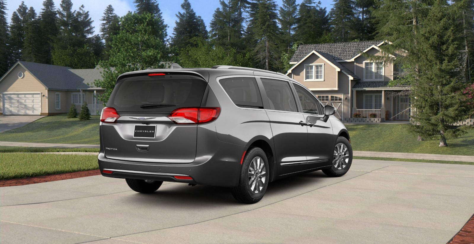 2019 Chrysler Pacifica Touring L Plus Cassens Sons Cdjr