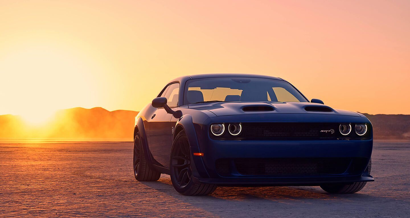2019 Dodge Challenger Srt Hellcat Elko Chrysler Dodge Jeep Ram