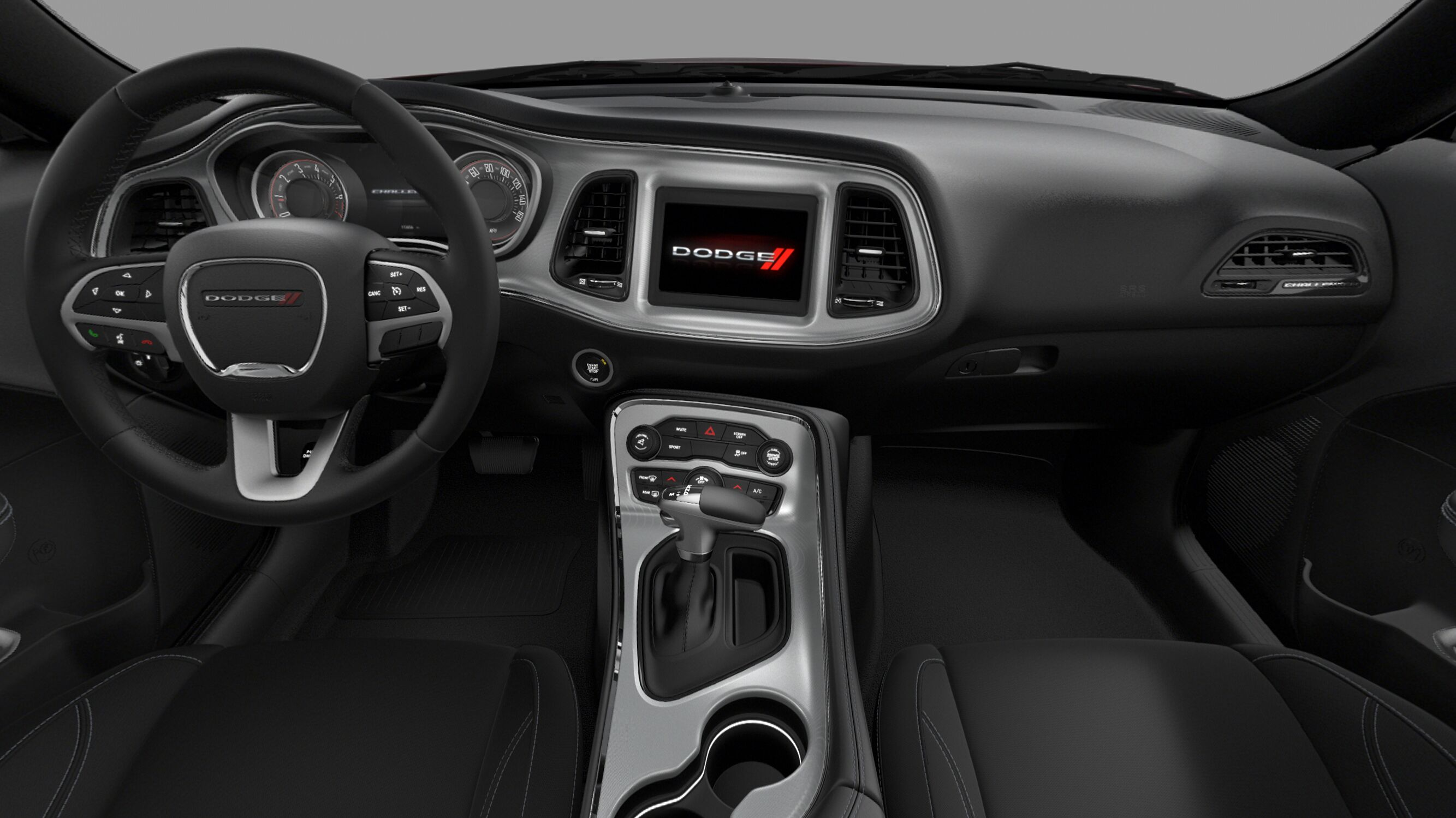 2019 Dodge Challenger SXT   Irvine Auto Center   Irvine, CA