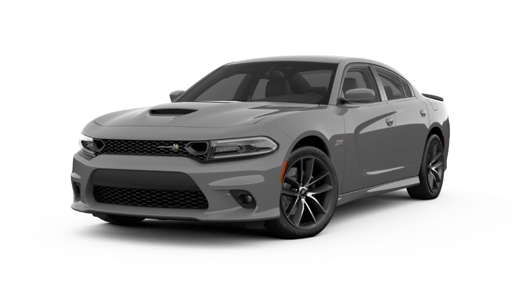 Norm Reeves Ford >> 2019 Dodge Charger Scat Pack | Irvine Auto Center | Irvine, CA