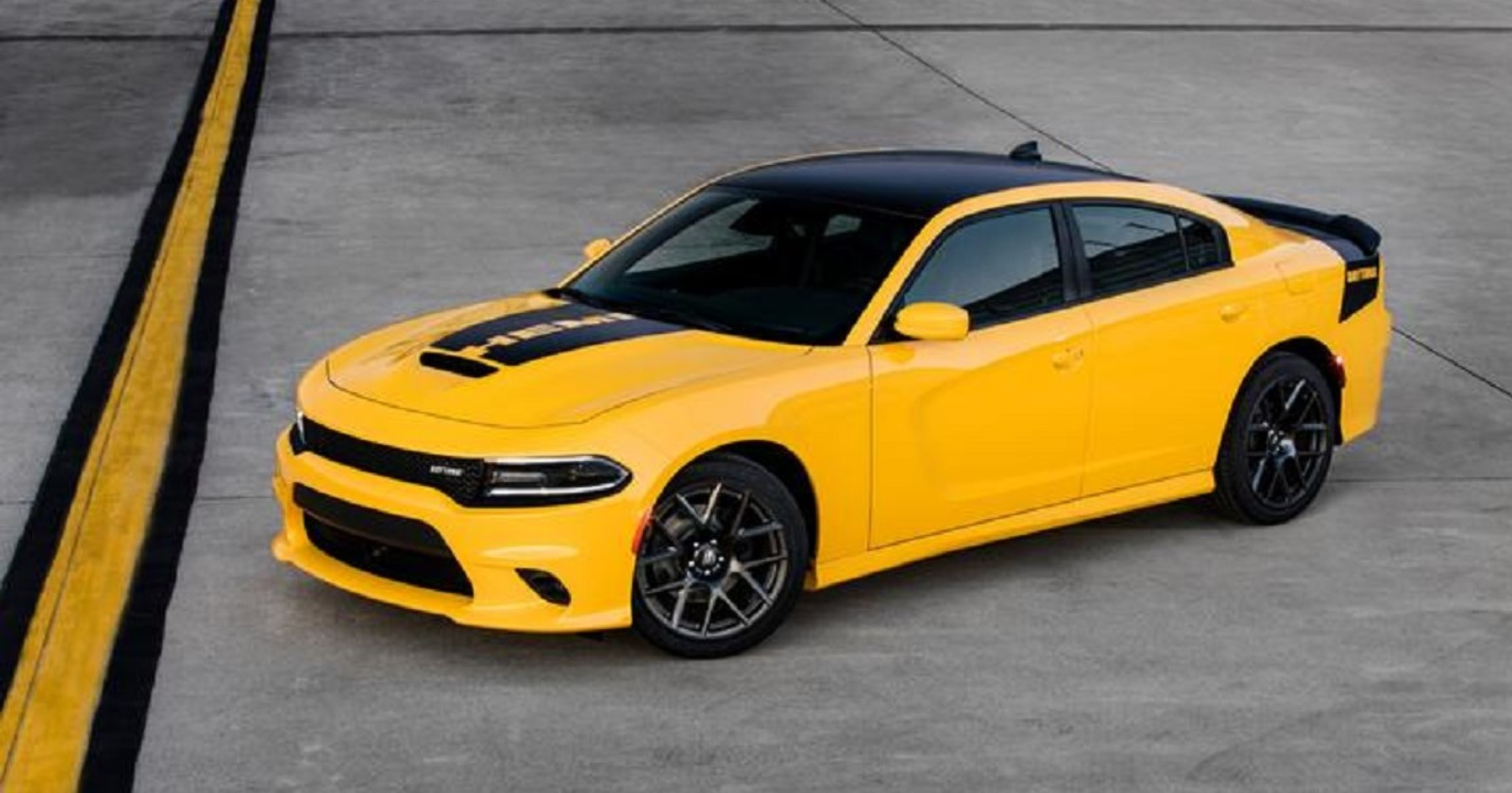 2019 dodge charger scat pack yellow 2 Dodge Charger  Lampe Chrysler Dodge Jeep Ram FIAT