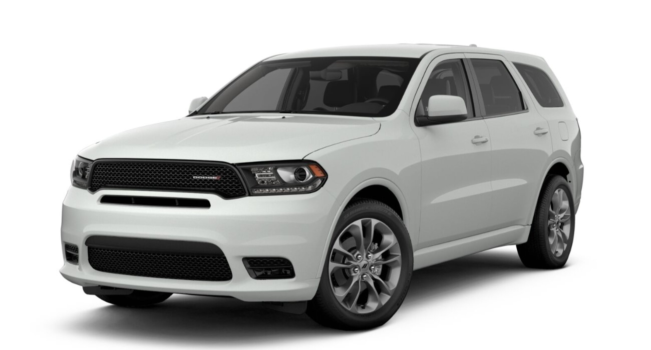 2019 Dodge Durango Gt Wilson Motors