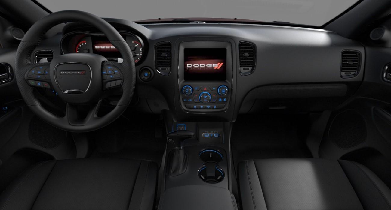 2019 Dodge Durango R T Huntington Jcdr Huntington Ny