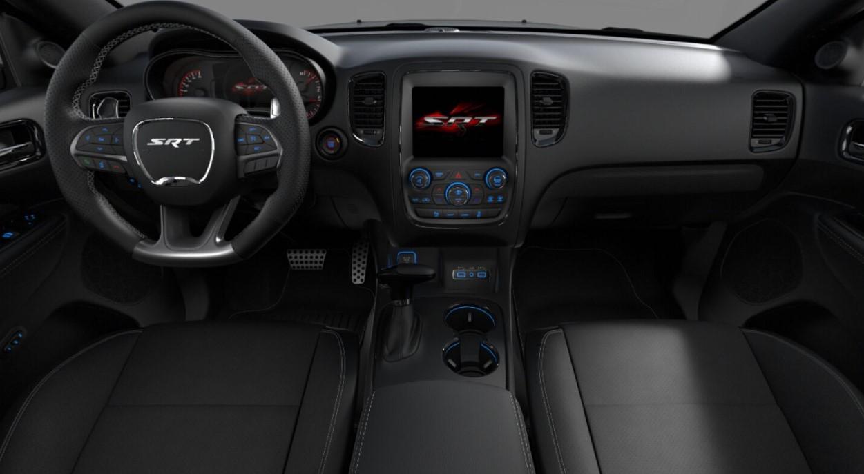 2019 Dodge Durango Srt Irvine Auto Center Irvine Ca