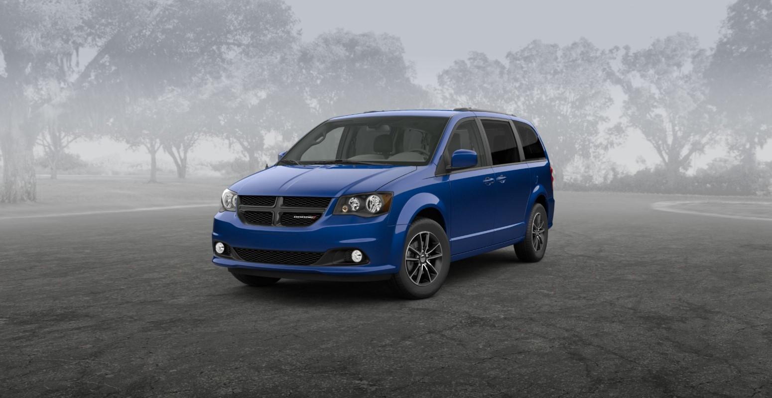 2019 Dodge Grand Caravan Se Plus Cassens Sons Cdjr