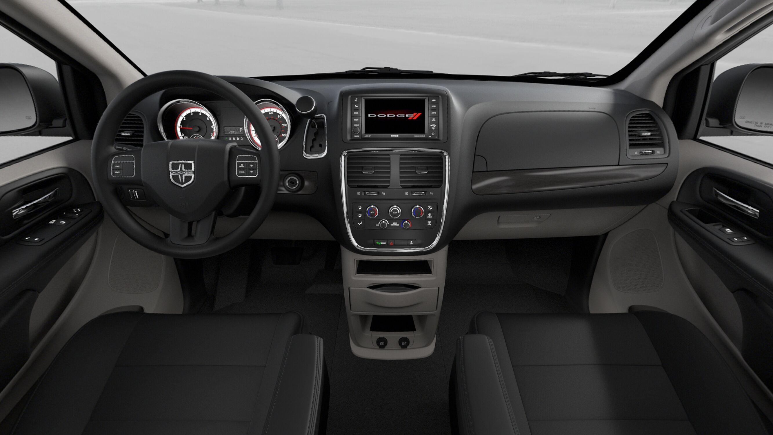 2019 Dodge Grand Caravan Se Claremont Chrysler Dodge Jeep Ram Claremont Ca