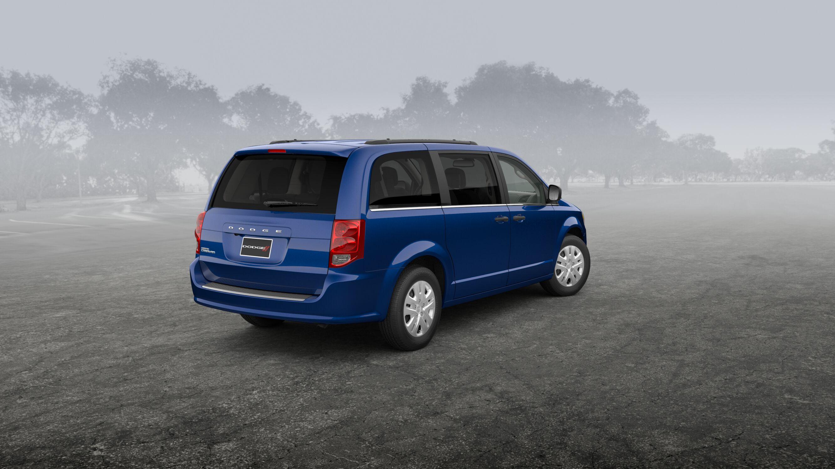 2019 Dodge Grand Caravan Se Cassens And Sons Chrysler Dodge Jeep Ram Glen Carbon Il