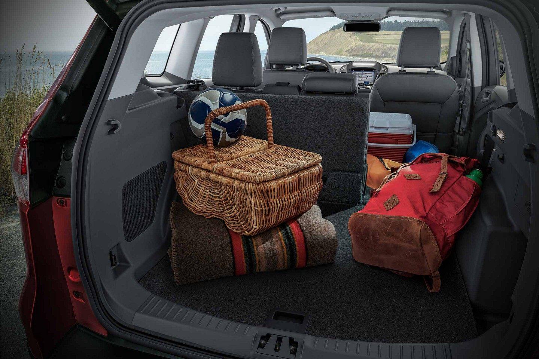 Ford Dealership Richmond Va >> 2019 Ford Escape   Bill Talley Ford   Mechanicsville, VA
