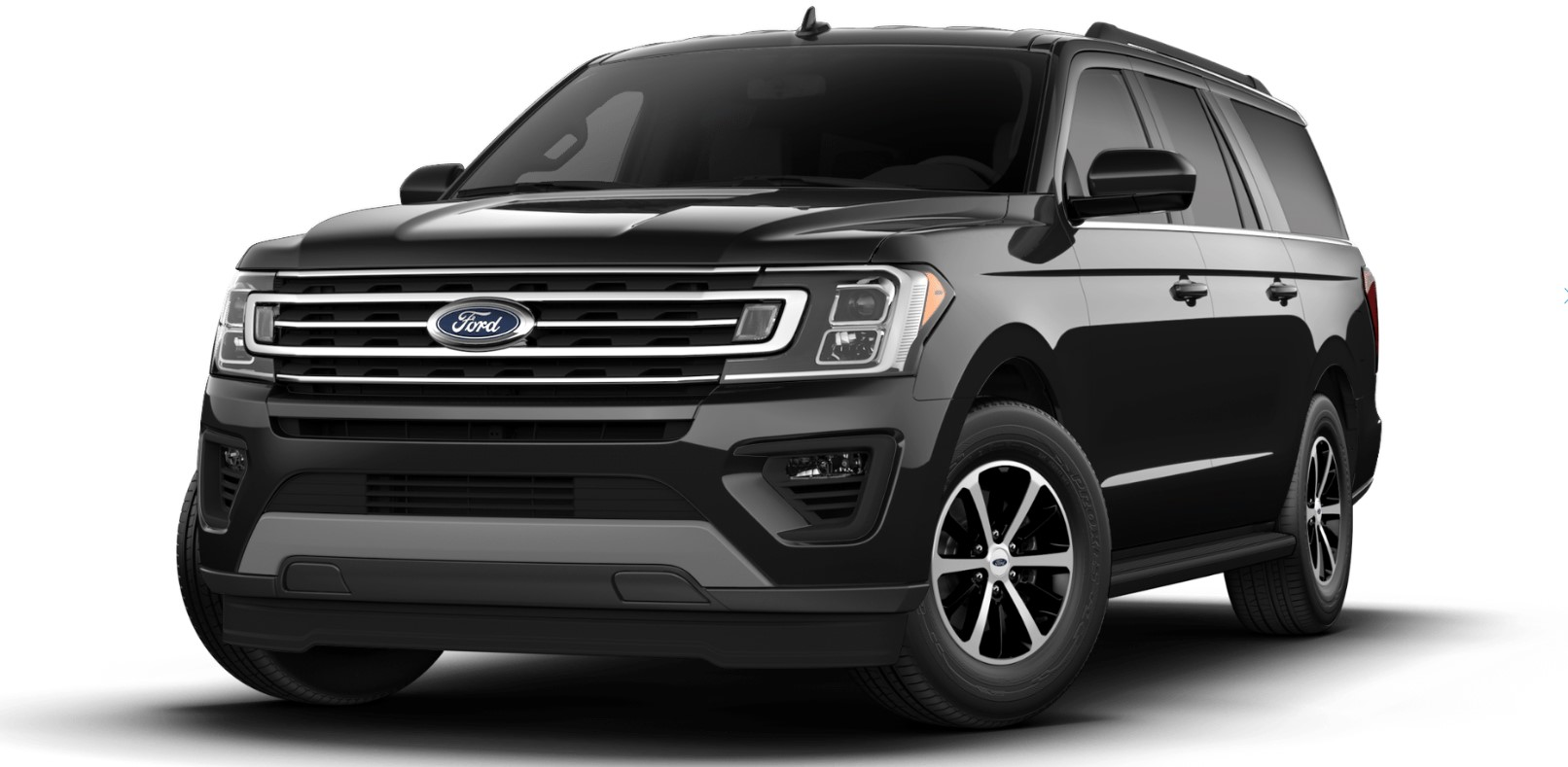 2019 Ford Expedition MAX | Sunset Ford | St. Louis, MO