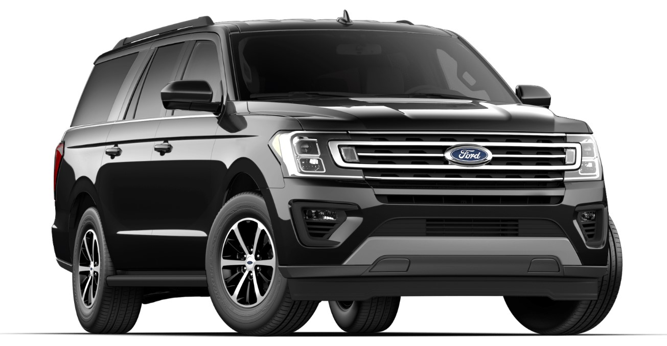 2019 Ford Expedition Max Bill Talley Ford Mechanicsville Va