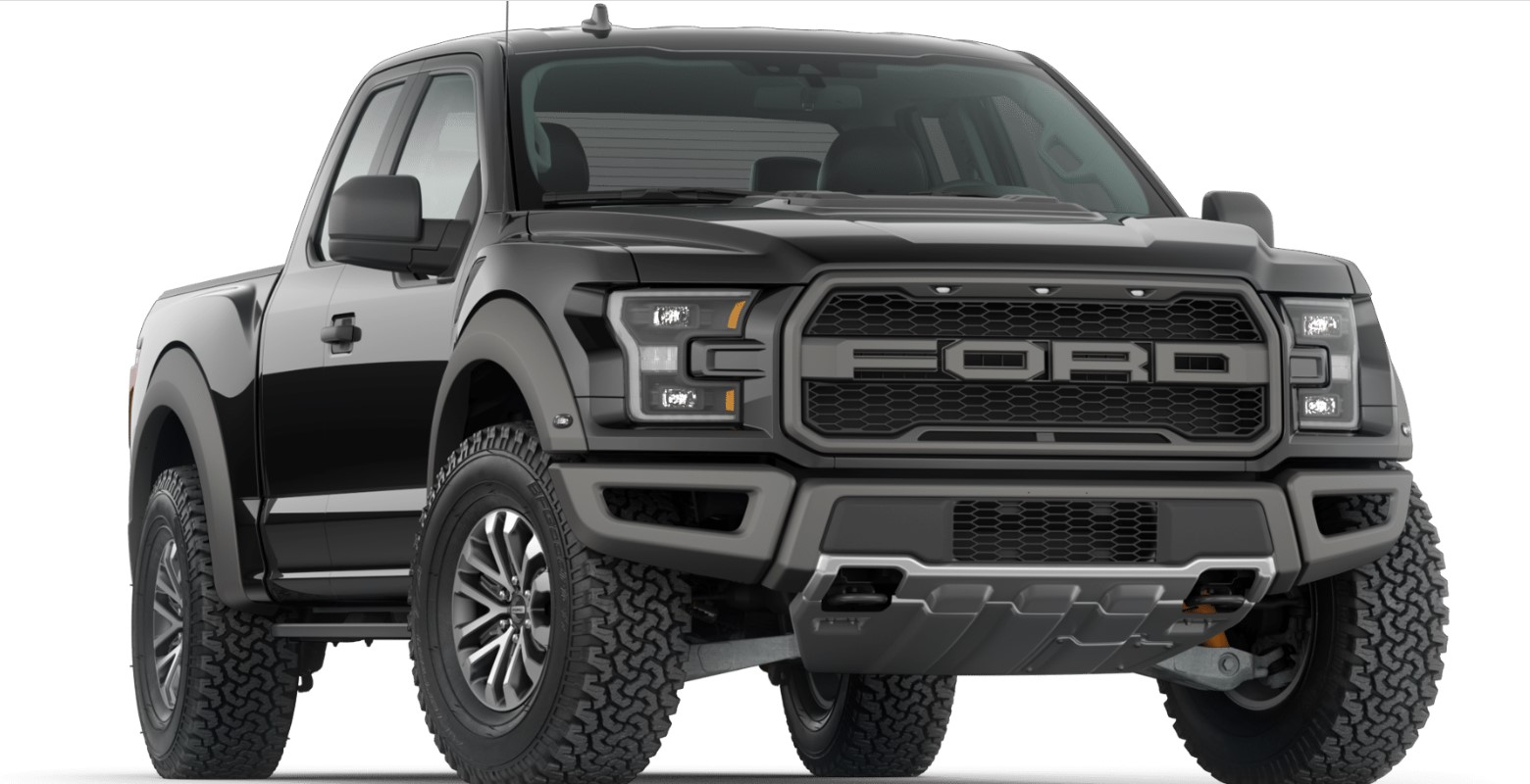 2019 Ford F 150 Raptor Sunset Ford St Louis Mo