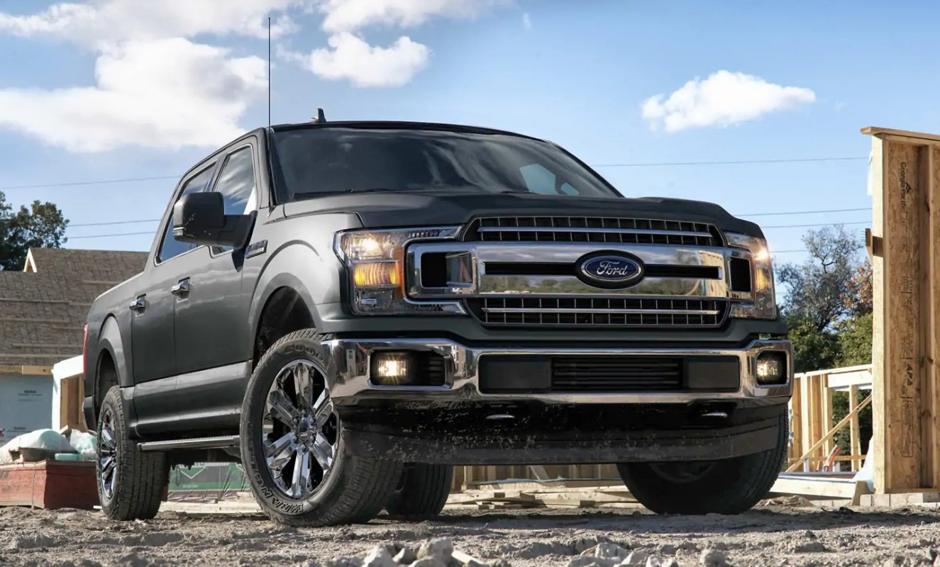 2019 Ford F-150 XLT | Sunset Ford | St. Louis, MO