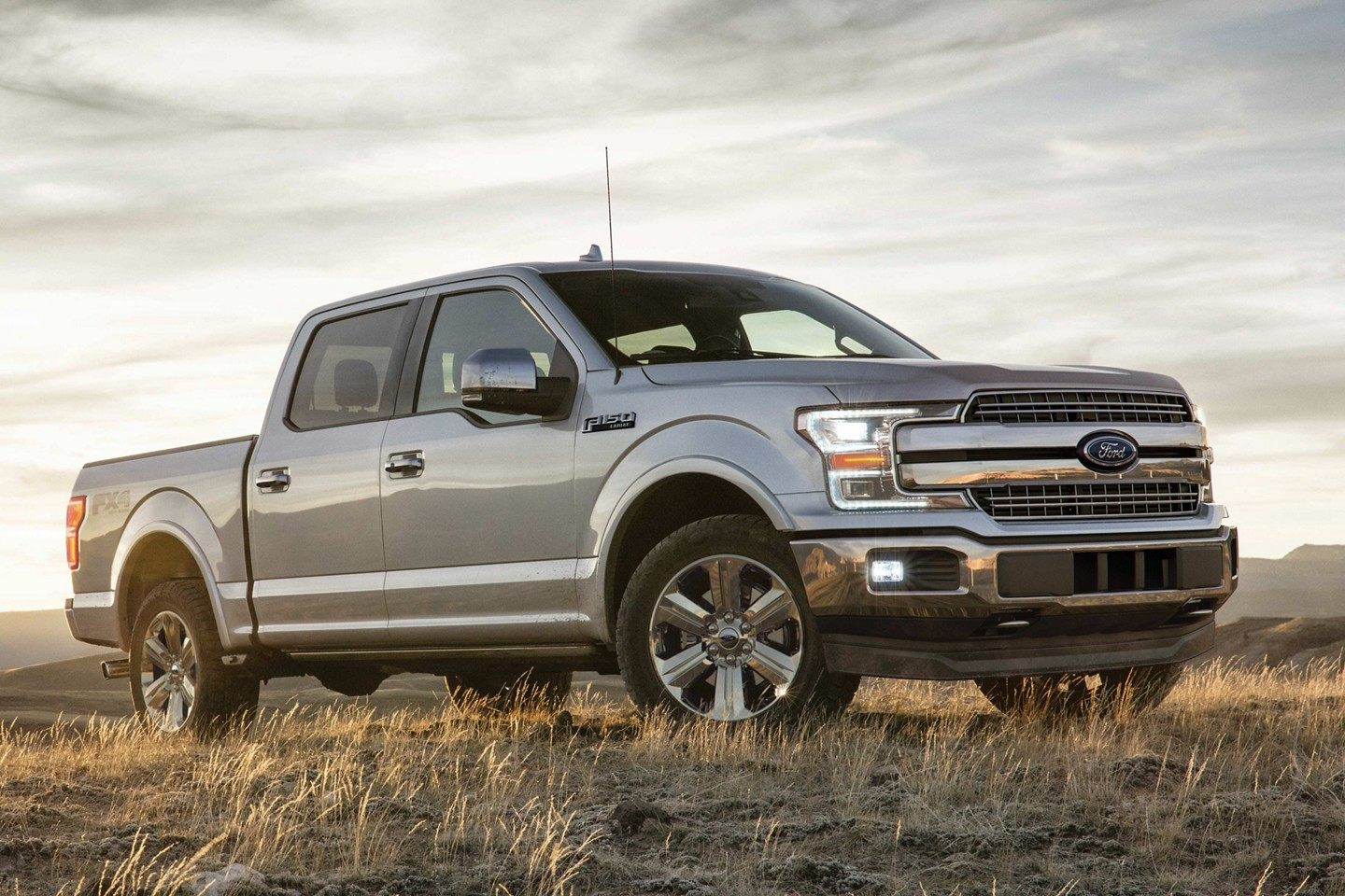 2019 Ford F-150 Silver Exterior Side View Picture.jpeg