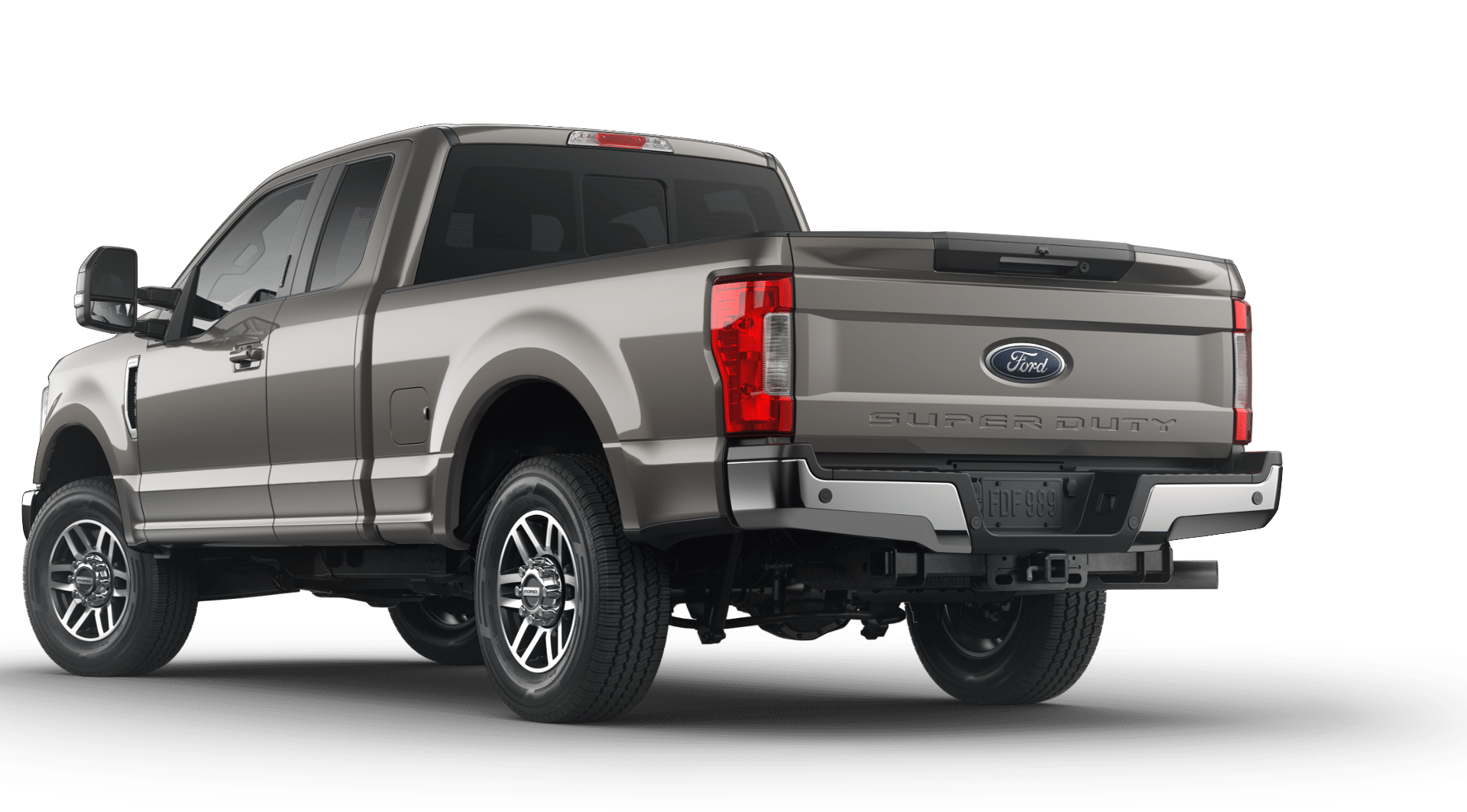 2019 Ford F-250 Lariat | Sunset Ford | St. Louis, MO